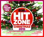 538 Hitzone Christmas 2015