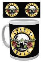 Guns N Roses Logo Mok