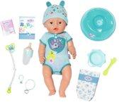 Baby Born Soft Touch Pop Jongen