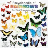 CAL 20 ENCYCLOPEDIA OF RAINBOWS