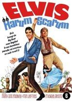 Elvis Presley: Harum Scarum (dvd)