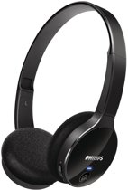Philips SHB4000 - On-ear koptelefoon - Zwart