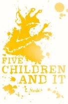 Scholastic Classics: Five Children and It