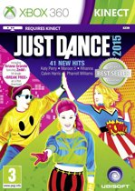 Just Dance 2015 - Classics Plus - Xbox360