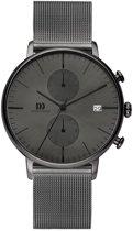 Danish Design Steel Horloge IQ64Q975