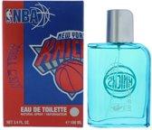 NBA Knicks by Air Val International