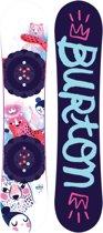 Burton Chicklet 90 snowboard