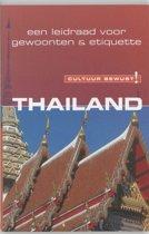 Cultuur Bewust! - Thailand