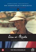 César Et Rosalie (dvd)