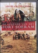Legende Van Het Fort Van Soeram (dvd)