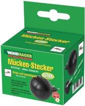 Windhager  03350 Ultrasone Muggenstekker 30m2