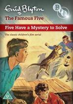 Famous Five: Five Have A Mystery To Solve (import) (dvd)