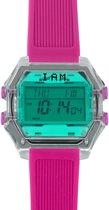 I AM horlogekast + horlogeband
