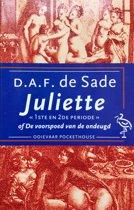 Juliette, of De voorspoed van de ondeugd