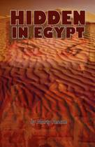Hidden in Egypt