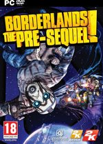Borderlands: The Pre-Sequel! - Windows