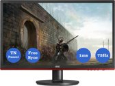 AOC G2460VQ6 - Gaming Monitor (75 Hz)