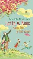 Lotte & Roos - Samen ben je niet alleen 2CD