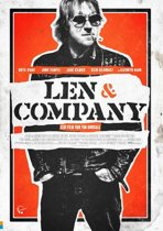 Len And Company (dvd)