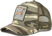 Goorin Bros - 4 Points Trucker cap