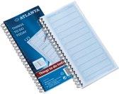 ATLANTA Bedrijfsformulier A5707 - 125 vellen