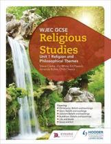 WJEC GCSE Religious Studies