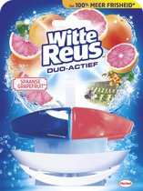 Witte Reus Duo Actief Toiletblok - Spaanse Grapefruit