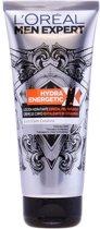Hydraterende Crème Men Expert L'Oreal Make Up 200 ml