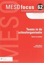 Teams in de schoolorganisatie