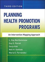 Planning Health Promotion Programs