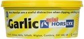 Horslyx Garlic - Paardensnoepjes - 650 gr