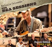 Rca Sessions -Cd+Dvd-