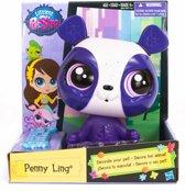 Littlest Pet Shop Special Penny Ling