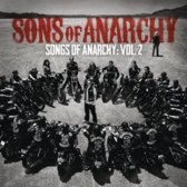 Sons of Anarchy: Songs of Anarchy, Vol. 2