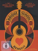 The Bridge School Concerts (25th Anniversary Edition)