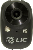 Liquid Image EGO HD 1080 - Action camera - Zwart