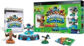 Ps3 Skylanders Swap Force Starter Pack