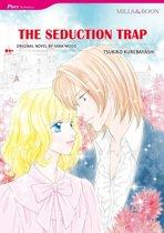 THE SEDUCTION TRAP (Mills & Boon Comics)