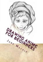 Drawing Anime for Beginners