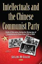Intellectuals and the Chinese Communist Party
