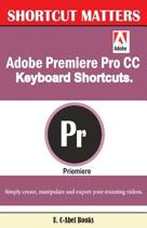 Adobe Premiere Pro CC Keyboard Shortcuts.
