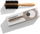 Kevin.Murphy Large Roll.Brush 70mm