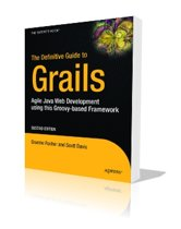 Apress The Definitive Guide to Grails