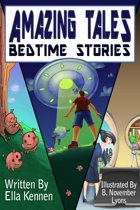 Amazing Tales: Bedtime Stories