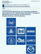 Proceedings of the International Workshop on Conceptual Model Development for Su