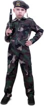 Overall Camouflage mt.140