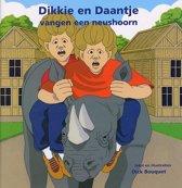 Dikkie En Daantje Vangen Een Neushoorn