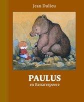 Paulus de Boskabouter Gouden Klassiekers 5 - Paulus en Kenarrepoere