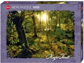 Magic Forest Collection Glade - Puzzel - 1000 stukjes