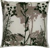 KA Biberist cushion Taupe 040x040